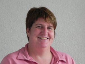 Martina Stegemann
